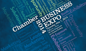 Raleigh Chamber 2014 Business Expo
