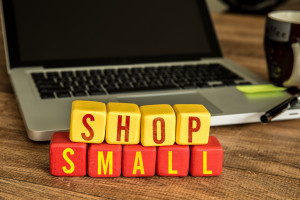 Small business Saturday email marketing tips