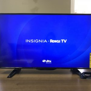 "39"" monitor for rent hdmi Raleigh"