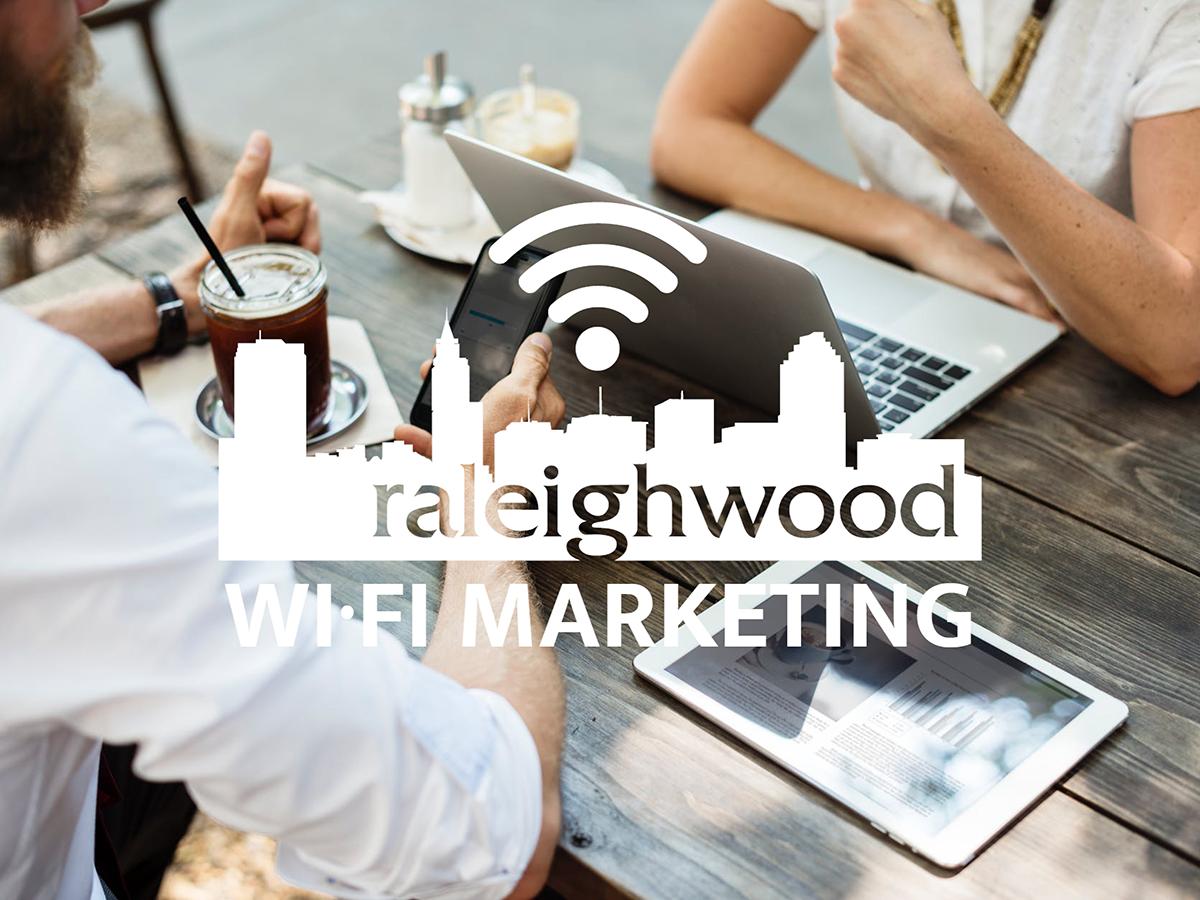 Raleighwood Wifi Marketing