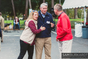 Raleighwood Event Group | Southern Bank Event
