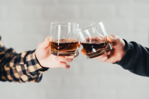 Raleighwood Event Group - Private Whiskey Tasting Events