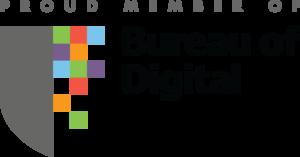 Raleighwood Media Group is a proud member of Bureau of Digital